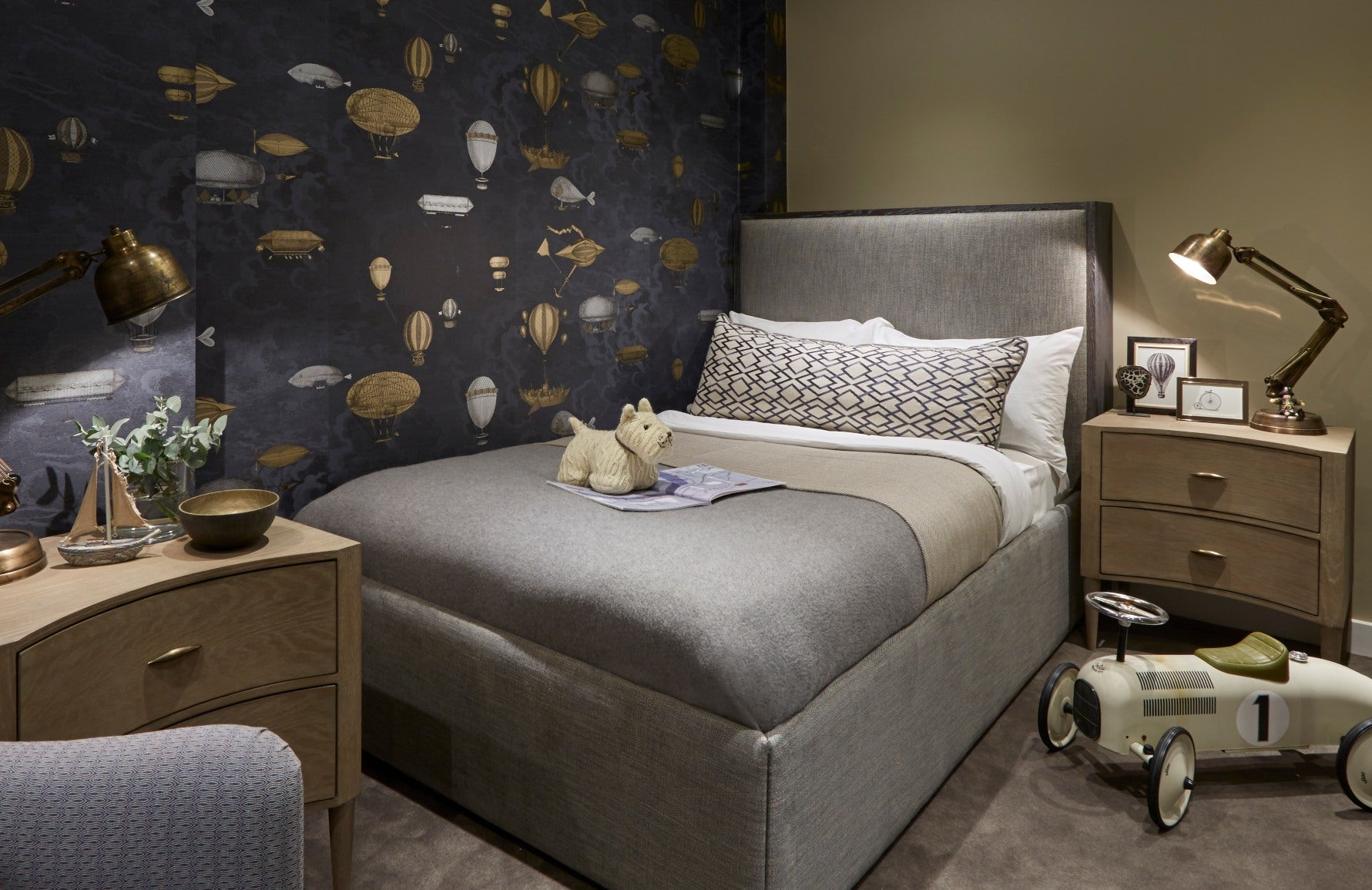 Children S Bedroom Ideas Girl Boy Room Designs Luxdeco