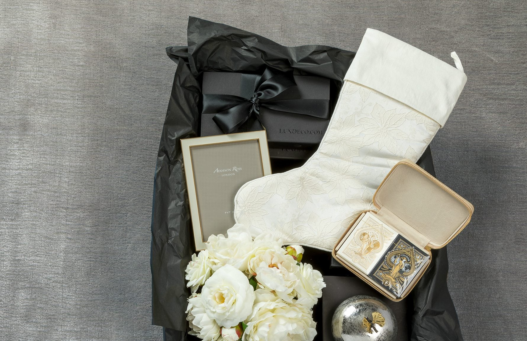 Christmas Gift Guide | Gifts for Her | Shop luxury gifts at LuxDeco.com