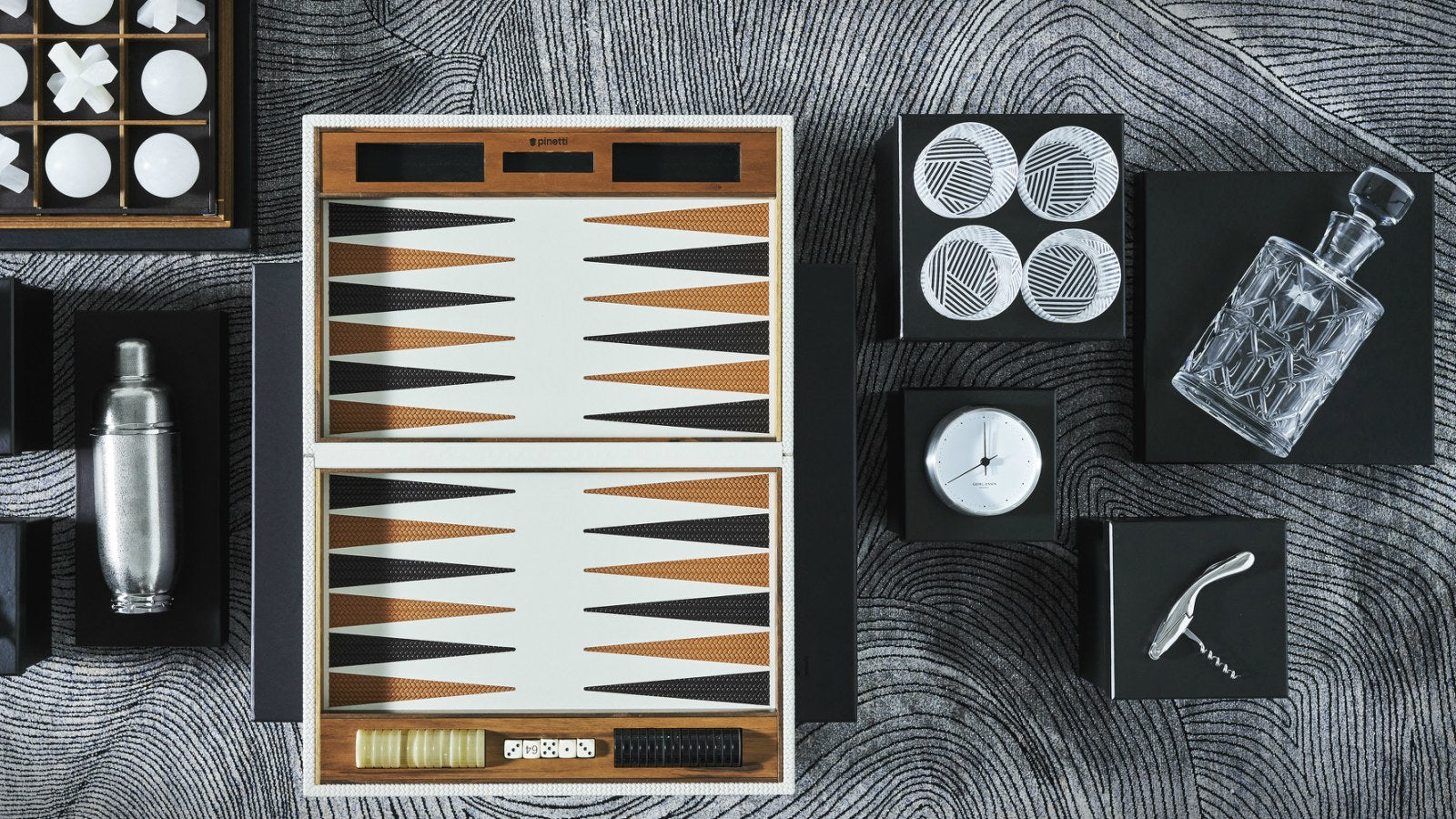 Christmas Gift Guide | Gifts for Him | Shop luxury gifts at LuxDeco.com