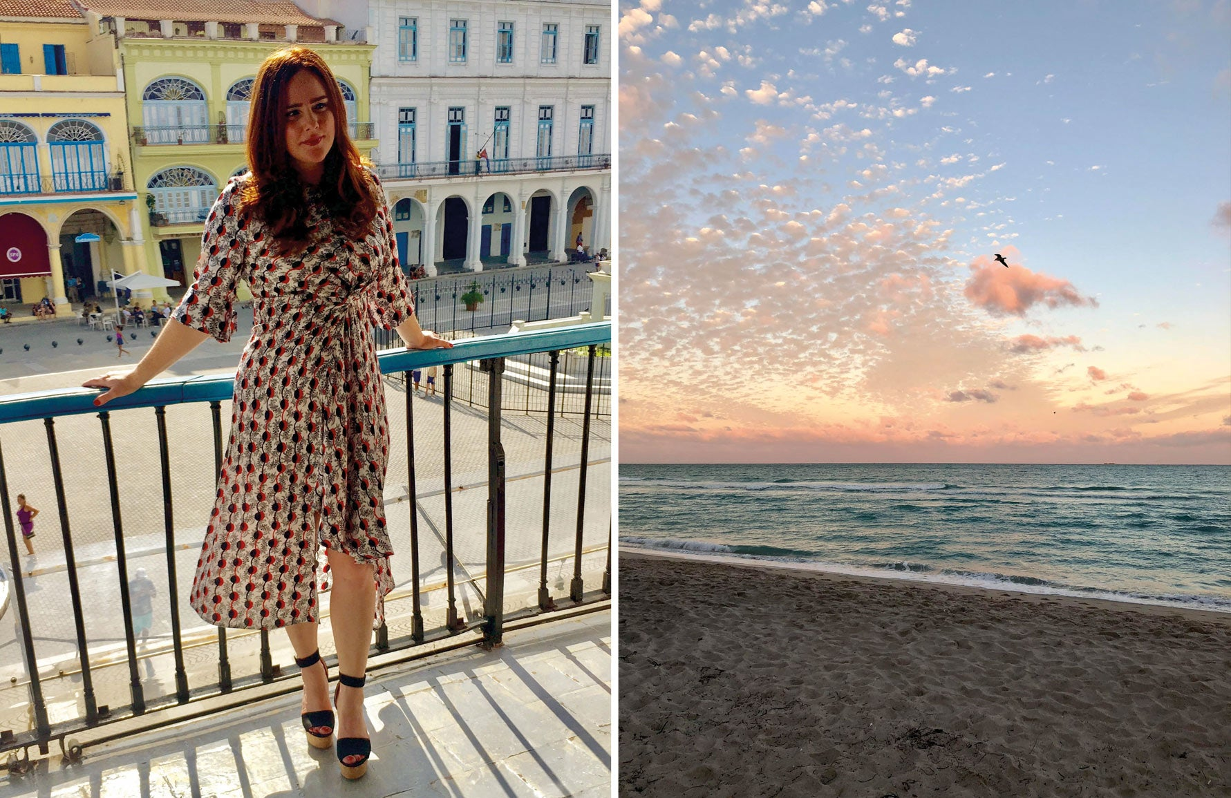 Combining Cultures Through Design | Natalia Miyar | Havana Inspiration | Read more in The Luxurist
