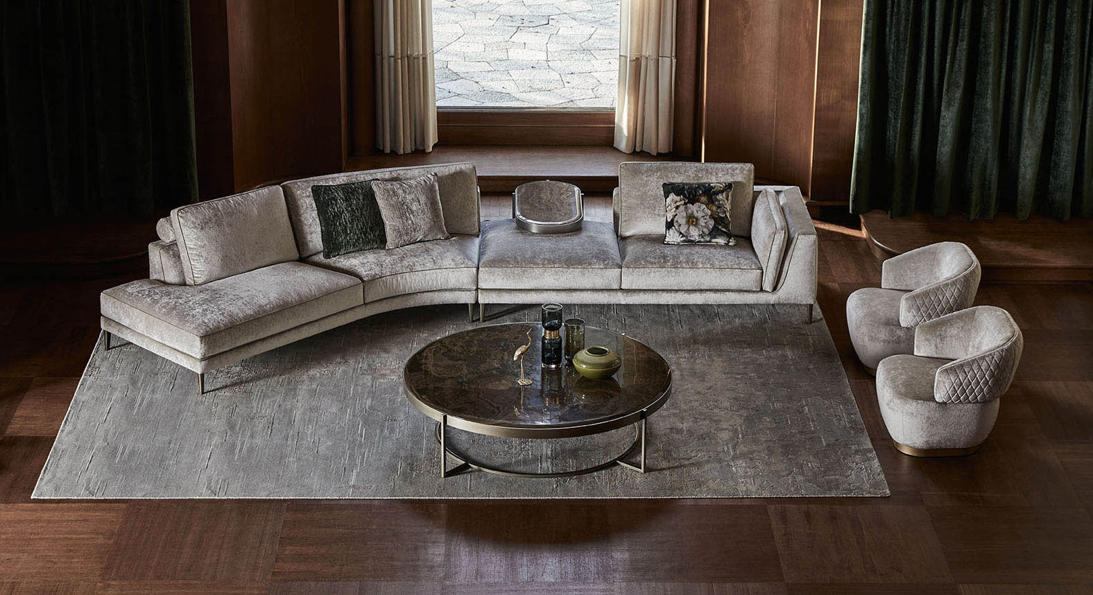 Contemporary Interiors – Shop Opera Contemporary at LuxDeco.com