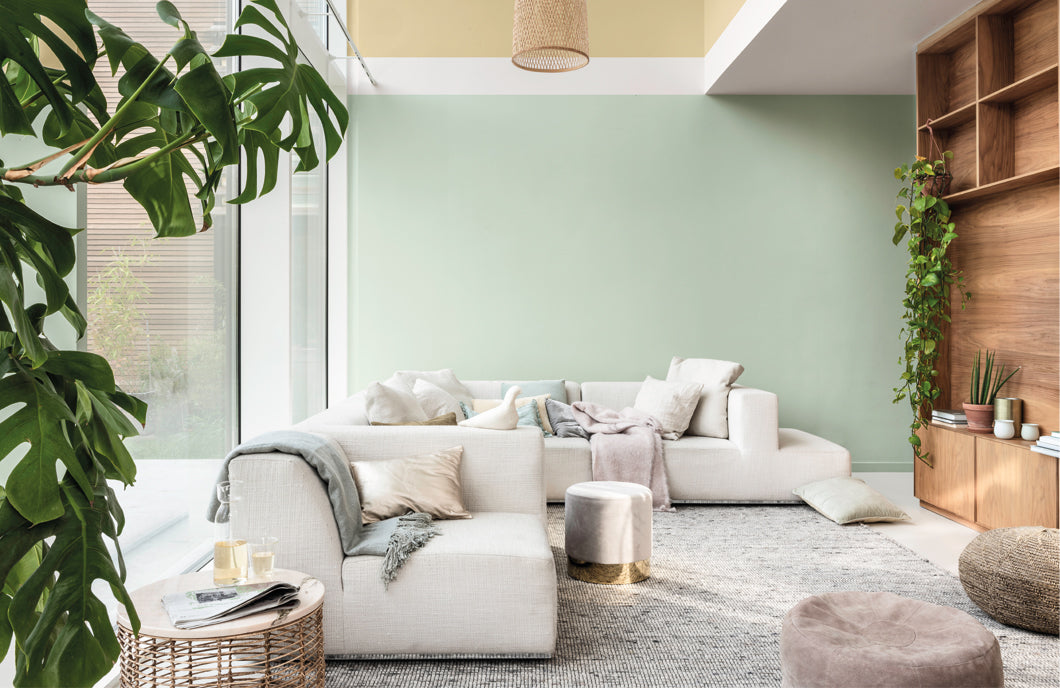 Dulux Colour of the Year 2020 | Tranquil Dawn | LuxDeco.com