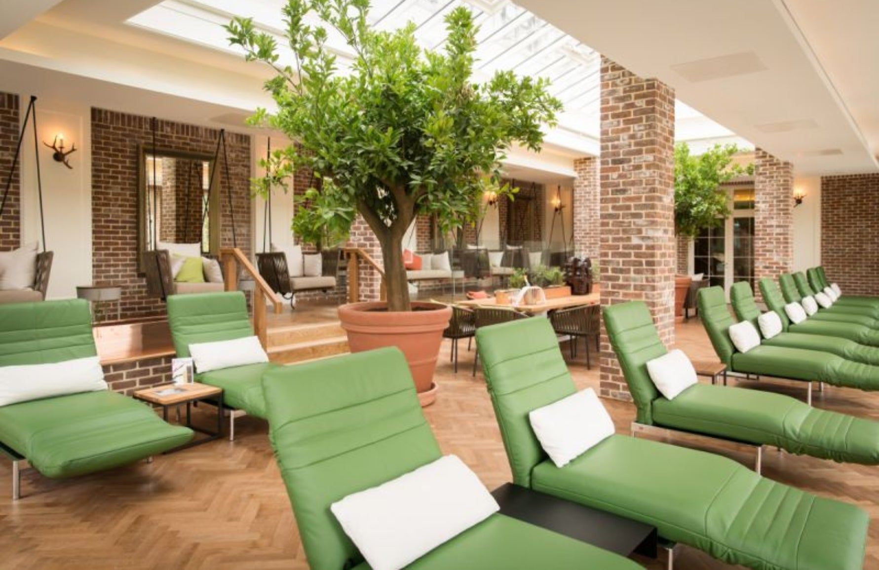 Galgorm Spa & Golf Resort | Read more about Britain's top spa hotels at LuxDeco.com