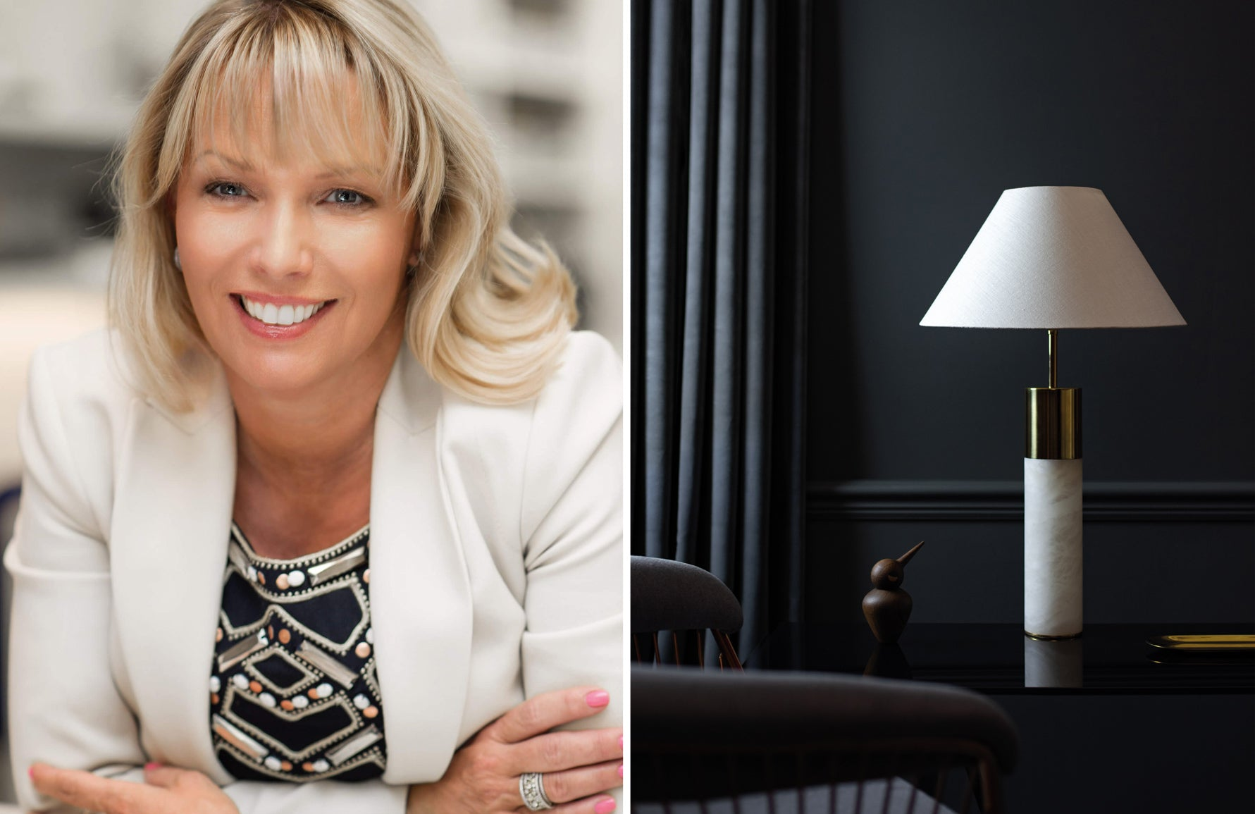 Heathfield Lighting | Think Big, Shop Small | LuxDeco.com | Keep Creativity Going | Taylor Howes | Shop luxury furniture and accessories on LuxDeco.com