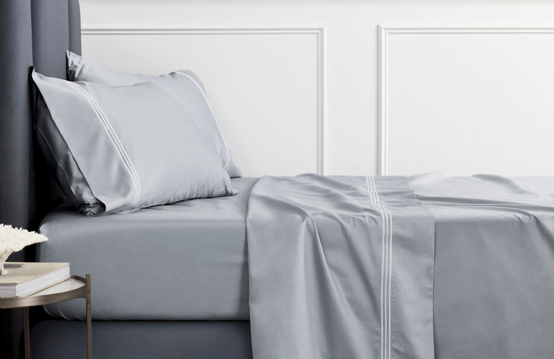 How To Choose The Best Type of Bedding For Your Bed | LuxDeco.com