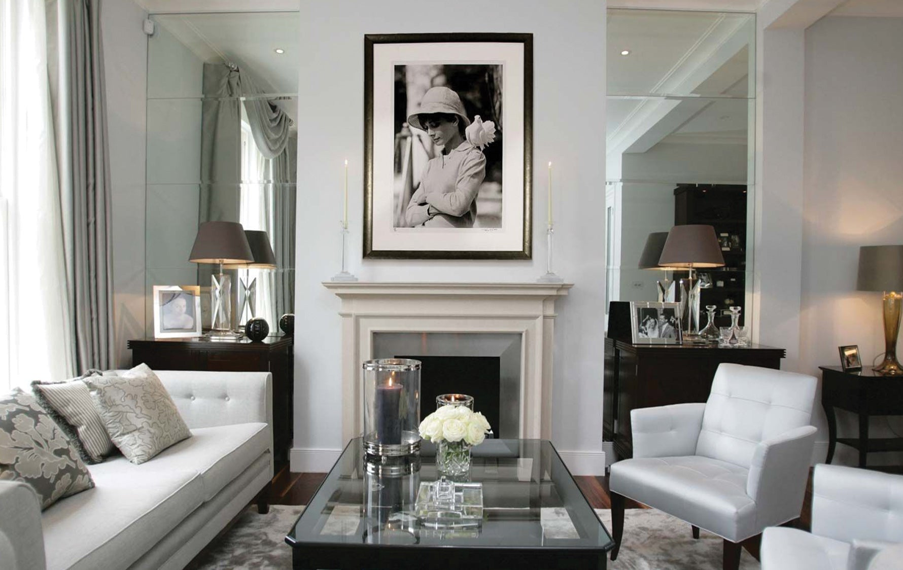 How To Get Your Room Proportions Right In Interior Design - Intarya - LuxDeco Style Guide