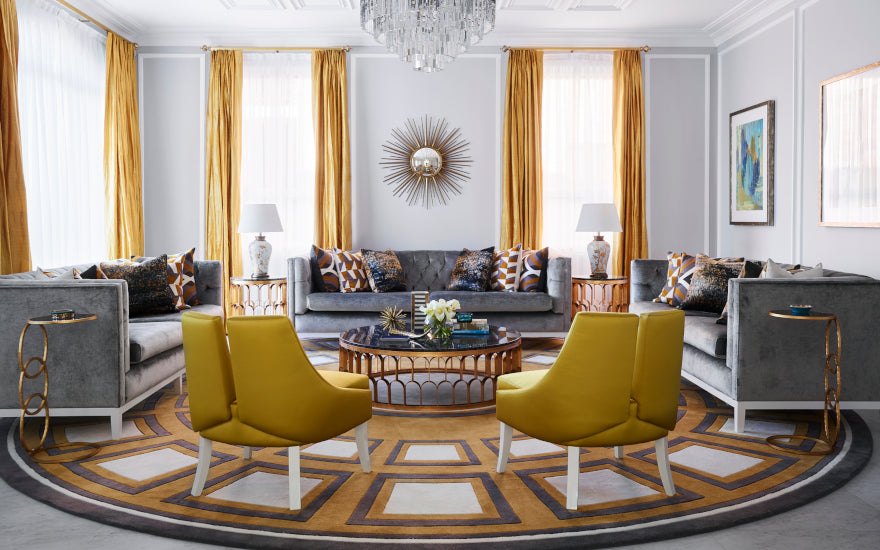 How To Get Room Proportions Right | Interior Design ...