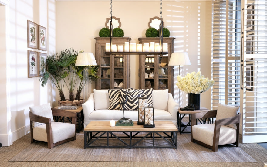 How to Decorate With Animal Print In Your Home Interior | Zebra Print Cushions & Throws | LuxDeco.com Style Guide