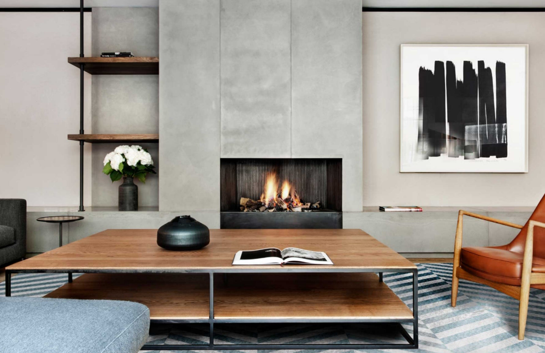 Importance of Sound | Audio Design | Living Room Interior by Alexander Waterworth | Read The Luxurist at LuxDeco.com