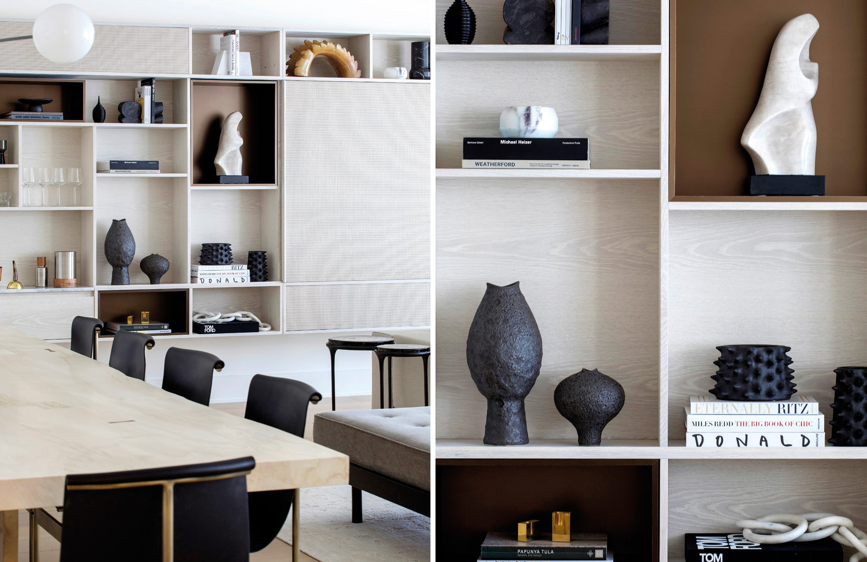 Jessica Gersten | Minimalist Home Decor | The Luxurist |  LuxDeco.com