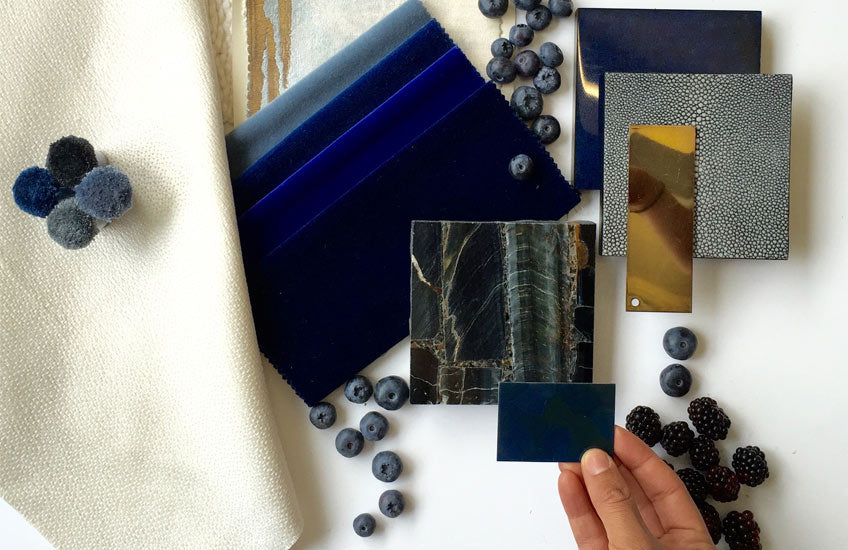 Our Favourite Room Colour Palette Ideas Right Now - Lawson Robb - LuxDeco Style Guide