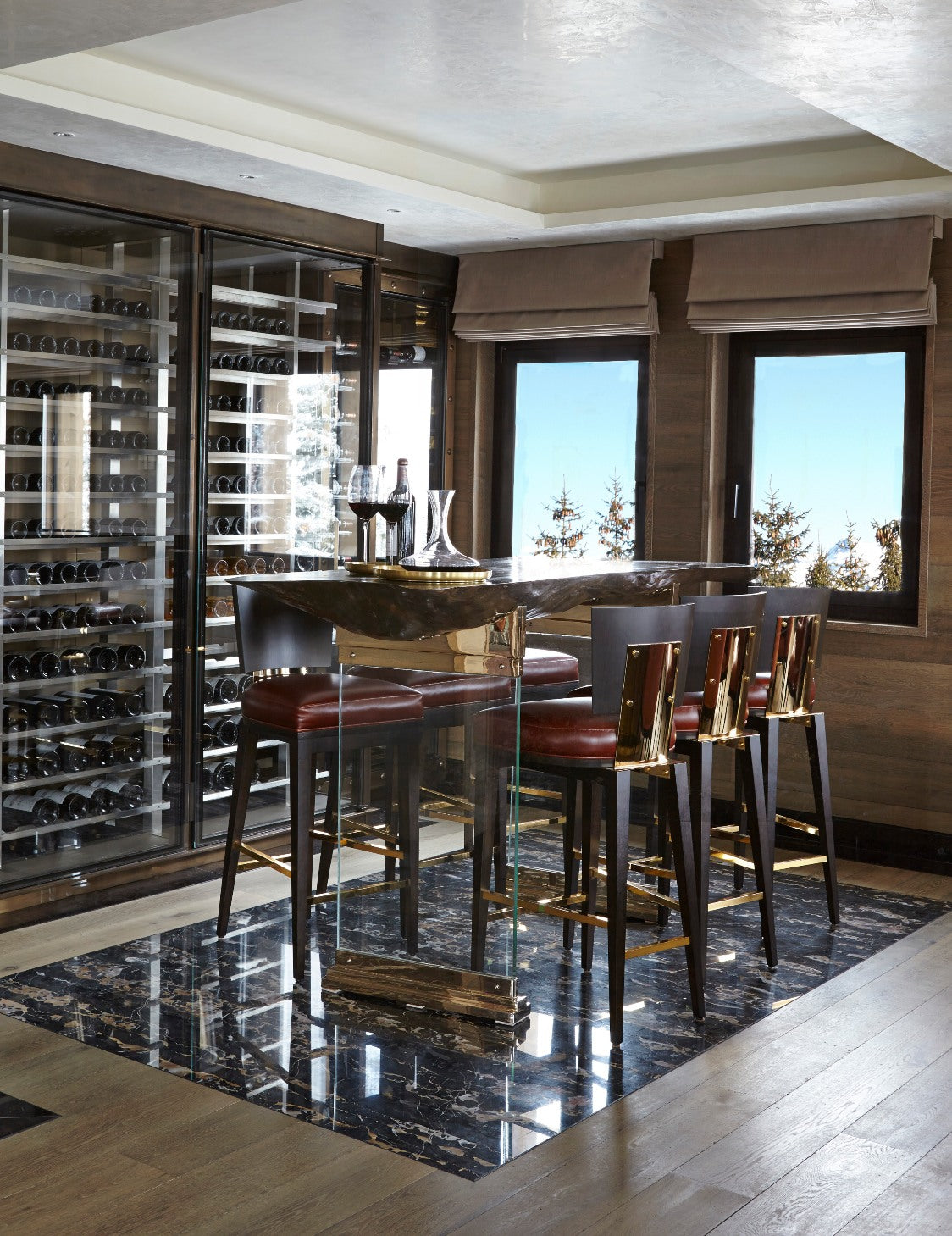 Luxury Home Bar Ideas Home Bar Designs Decor Luxdeco