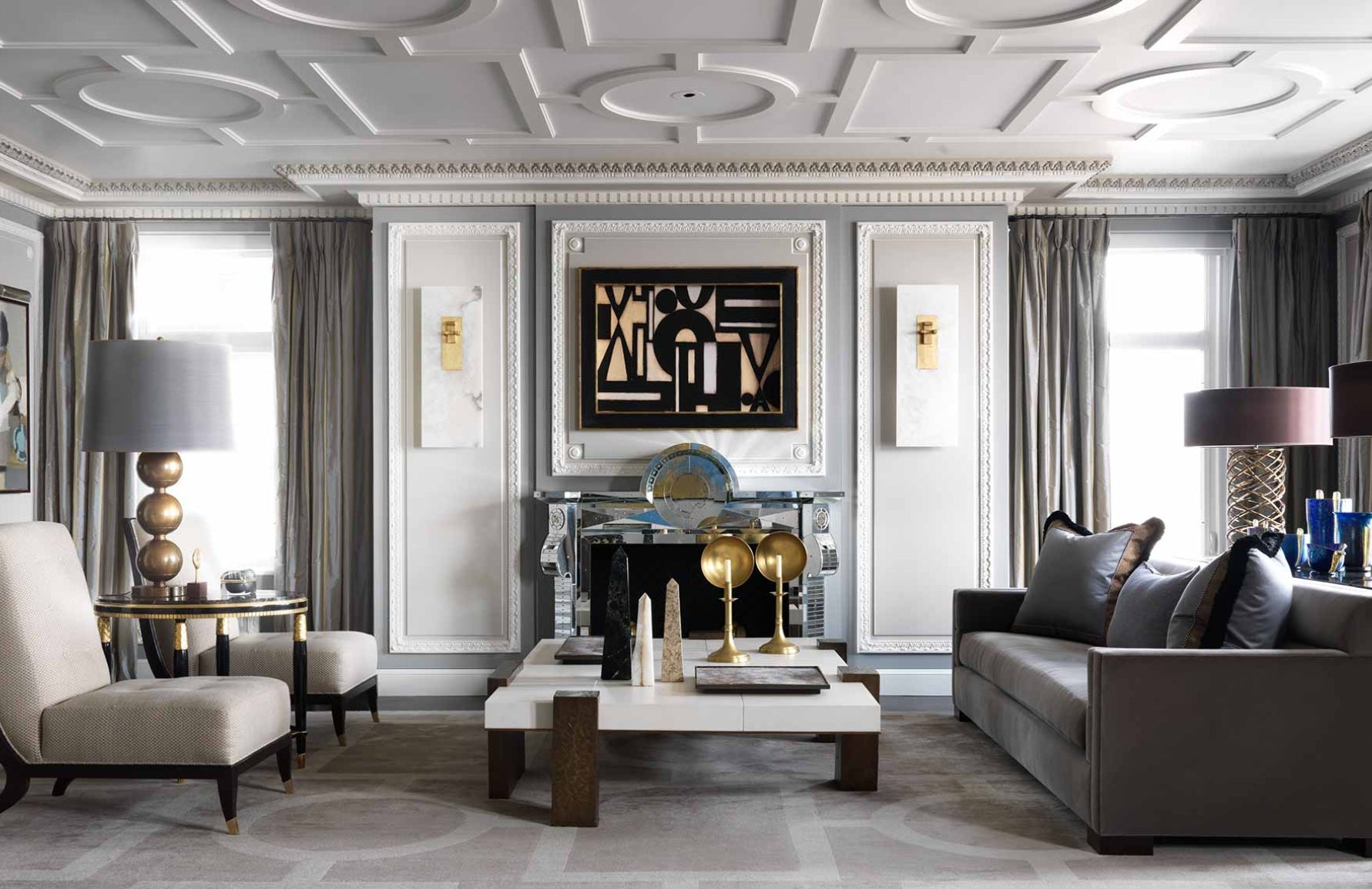 Luxury Interior Lighting Guide | Home