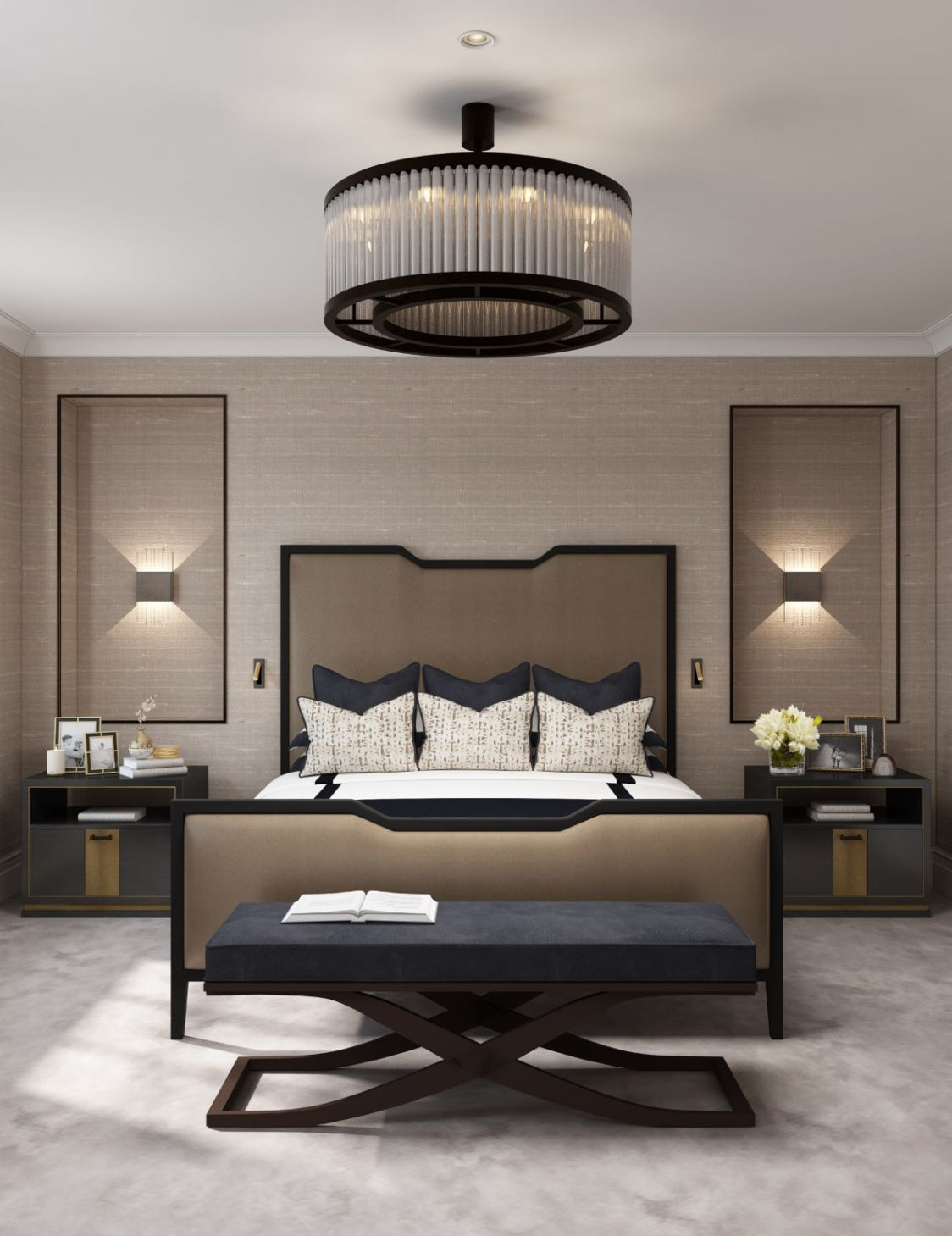Luxury Interior Lighting Guide | Home Lighting | LuxDeco