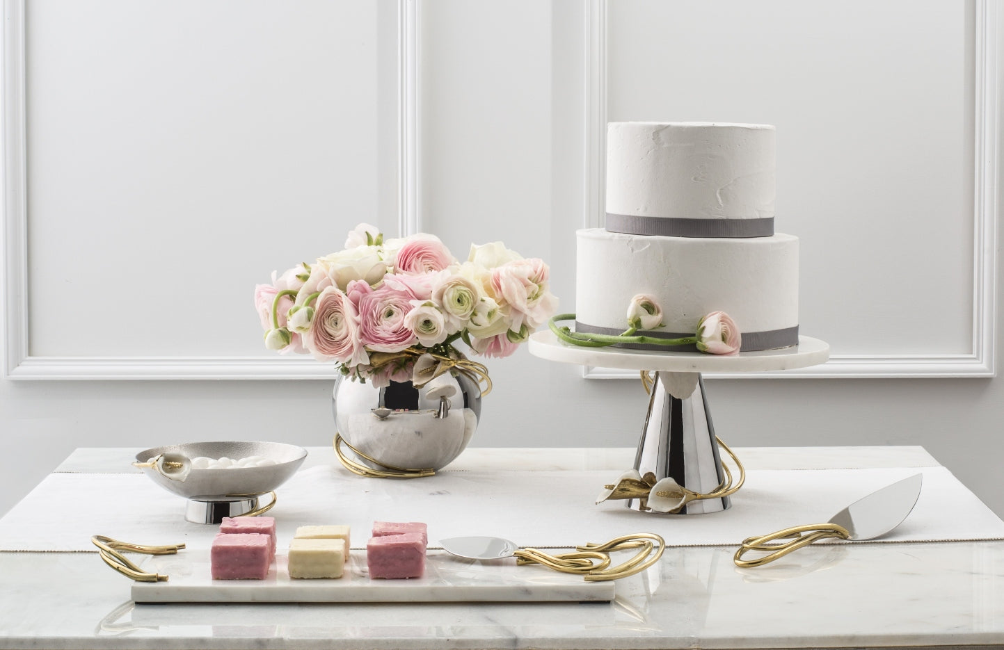 Wedding Gift Ideas: Presents Every New Couple Will Love | LuxDeco.com
