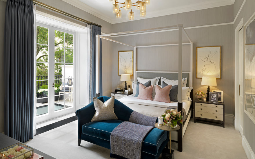 Master Bedroom Ideas Small Large Bedroom Tips Luxdeco Com