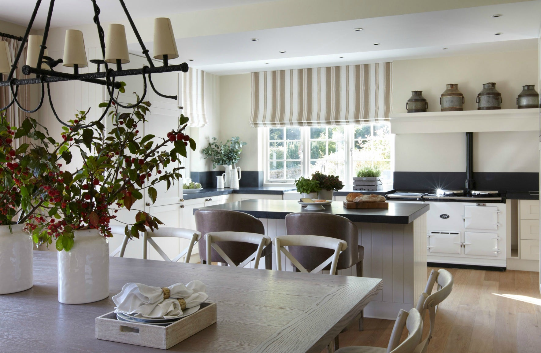 Modern Country Interiors Design Ideas Inspo Luxdeco