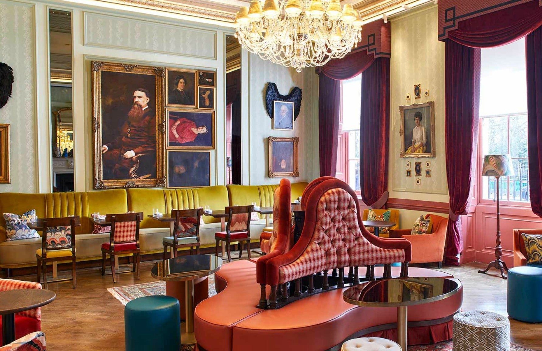Private Members Club in London | Home House | Read more in The Luxurist