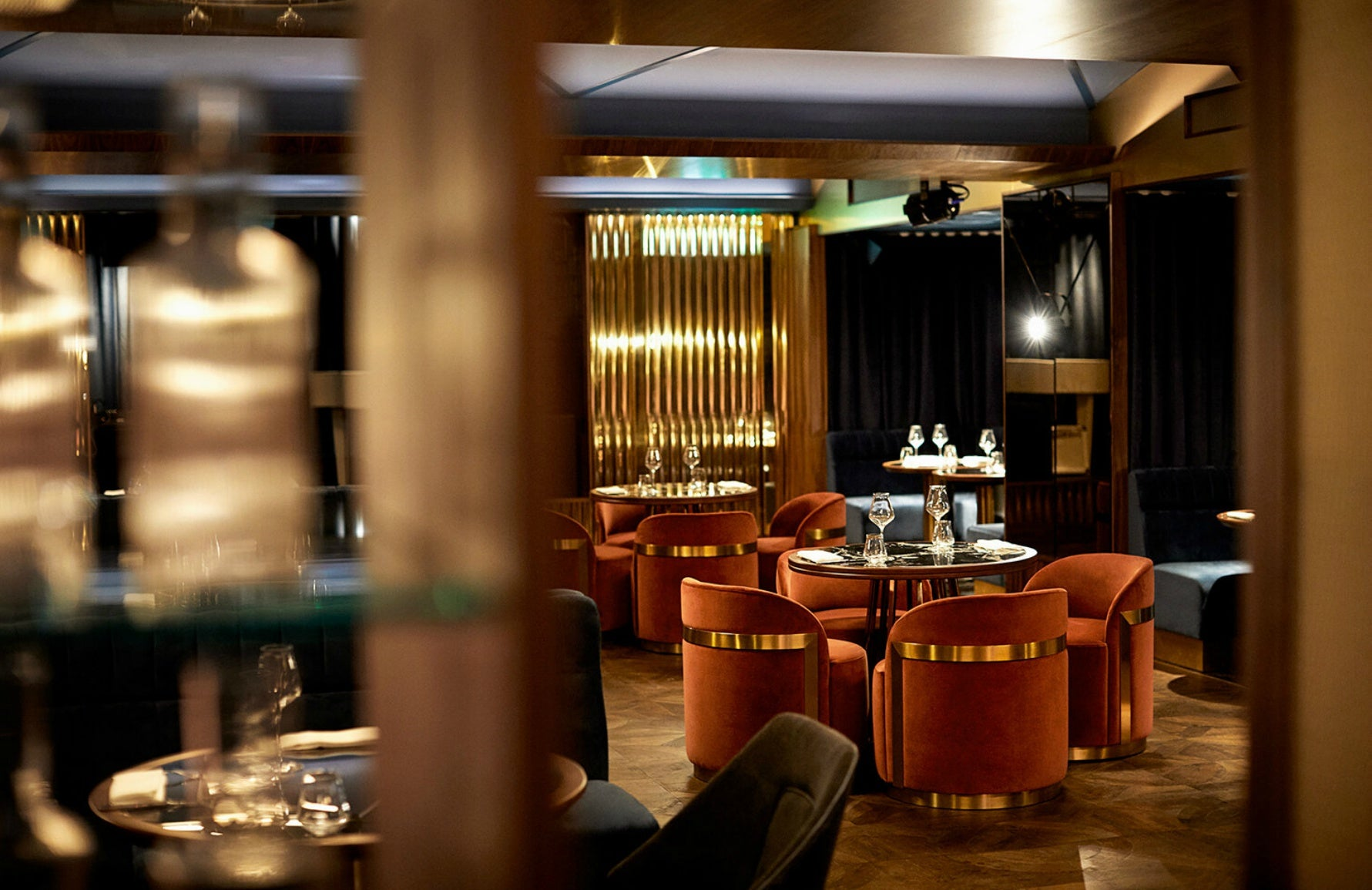 Private Members Club in London | The Court | Read more in The Luxurist