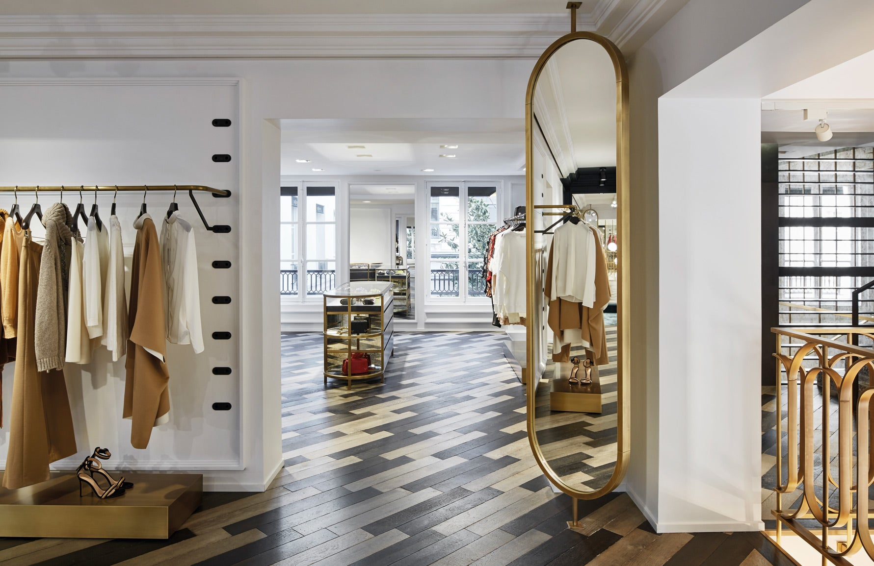 Luxury Retail Store Interior Designs We Want To Live In Luxdeco Com
