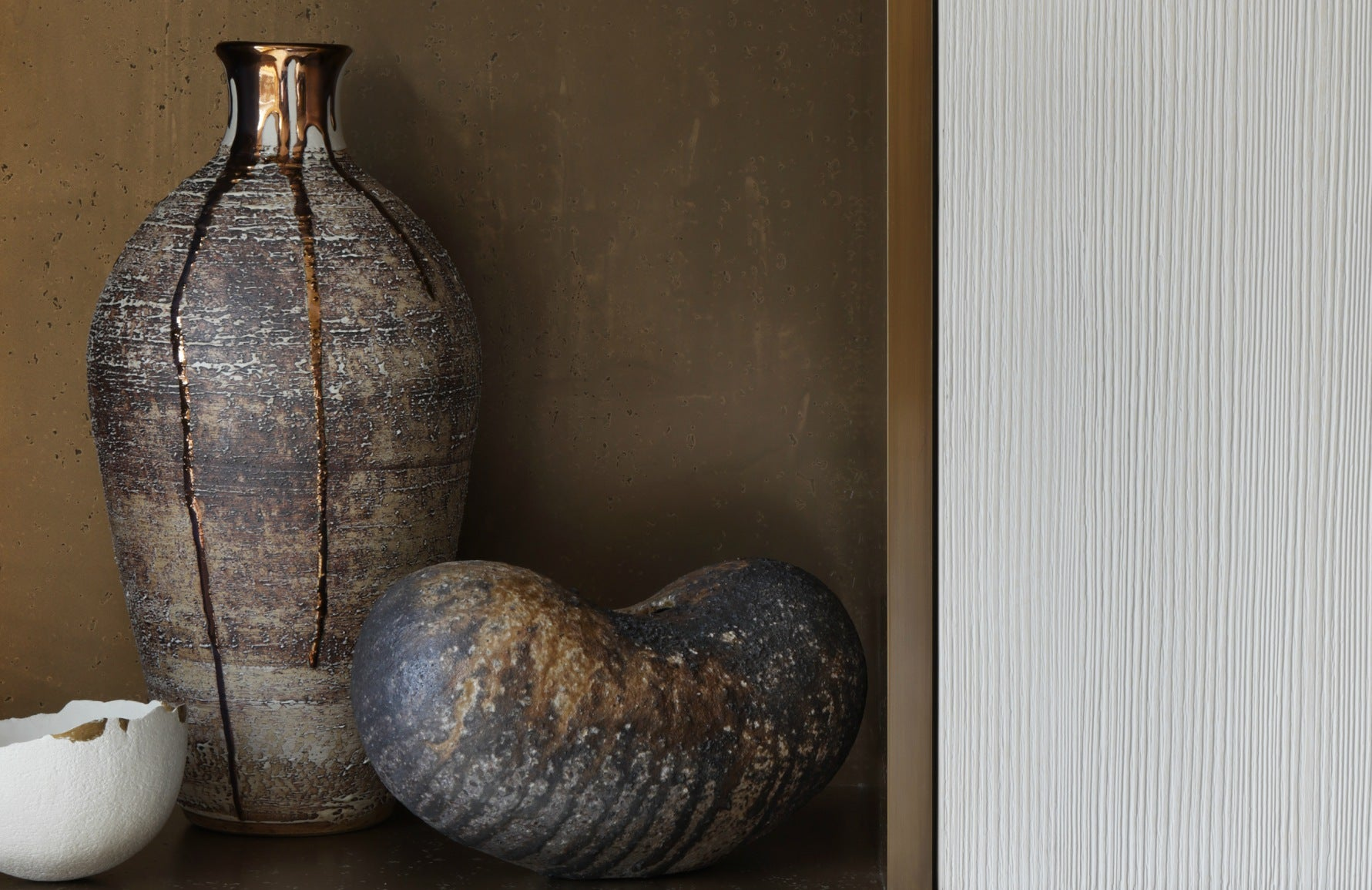 Interview with Alex McCarthy | British Ceramics Artisan | LuxDeco.com  Style Guide