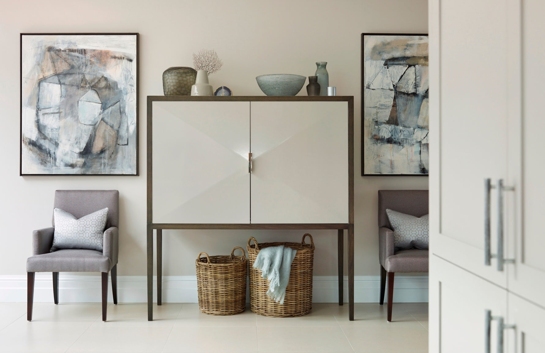 How to Master Rustic Chic Interior Design with Sophie Paterson - LuxDeco Style Guide
