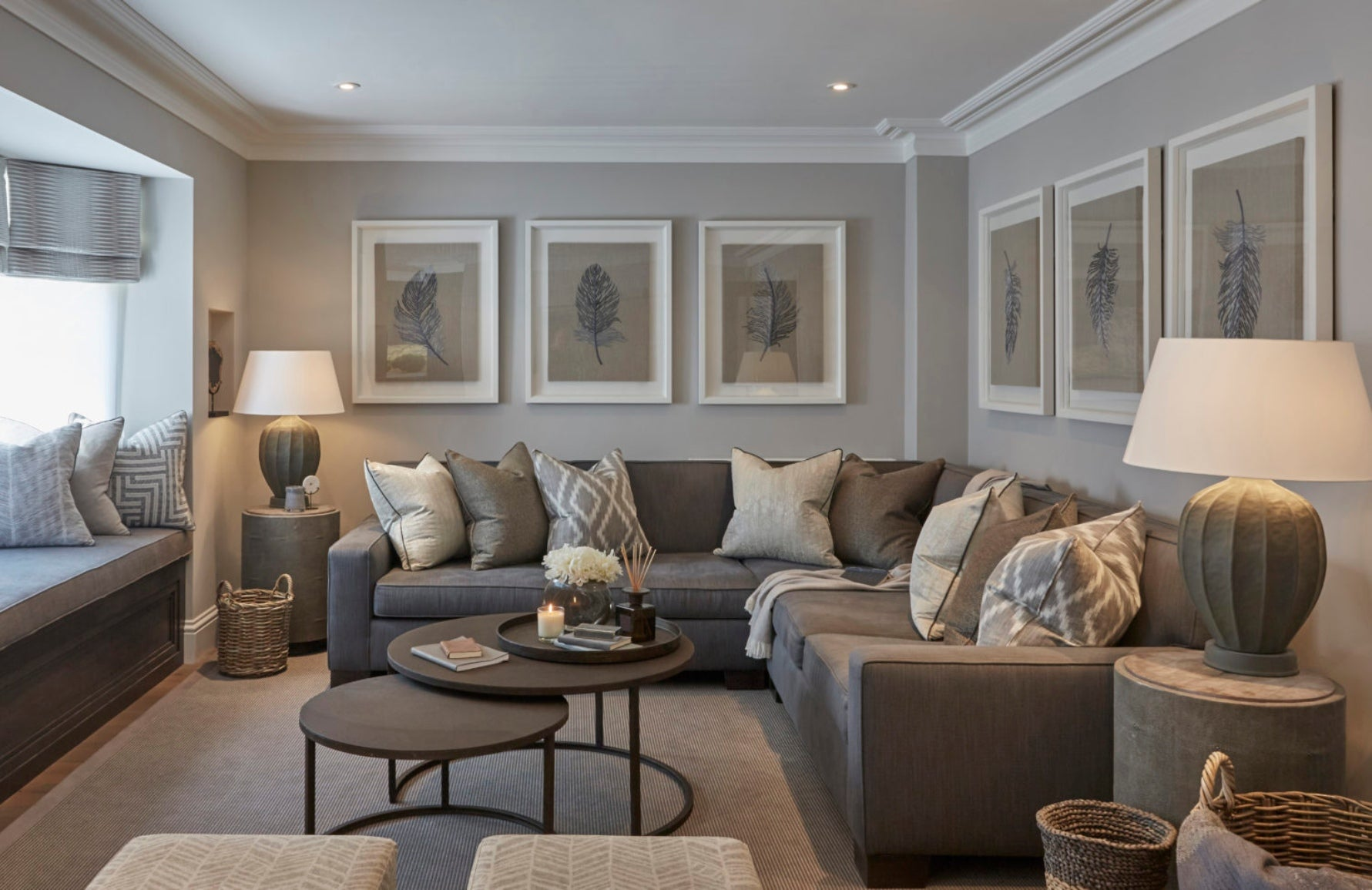 Sophie Paterson on Mastering Rustic Chic Interior Design - LuxDeco Style Guide