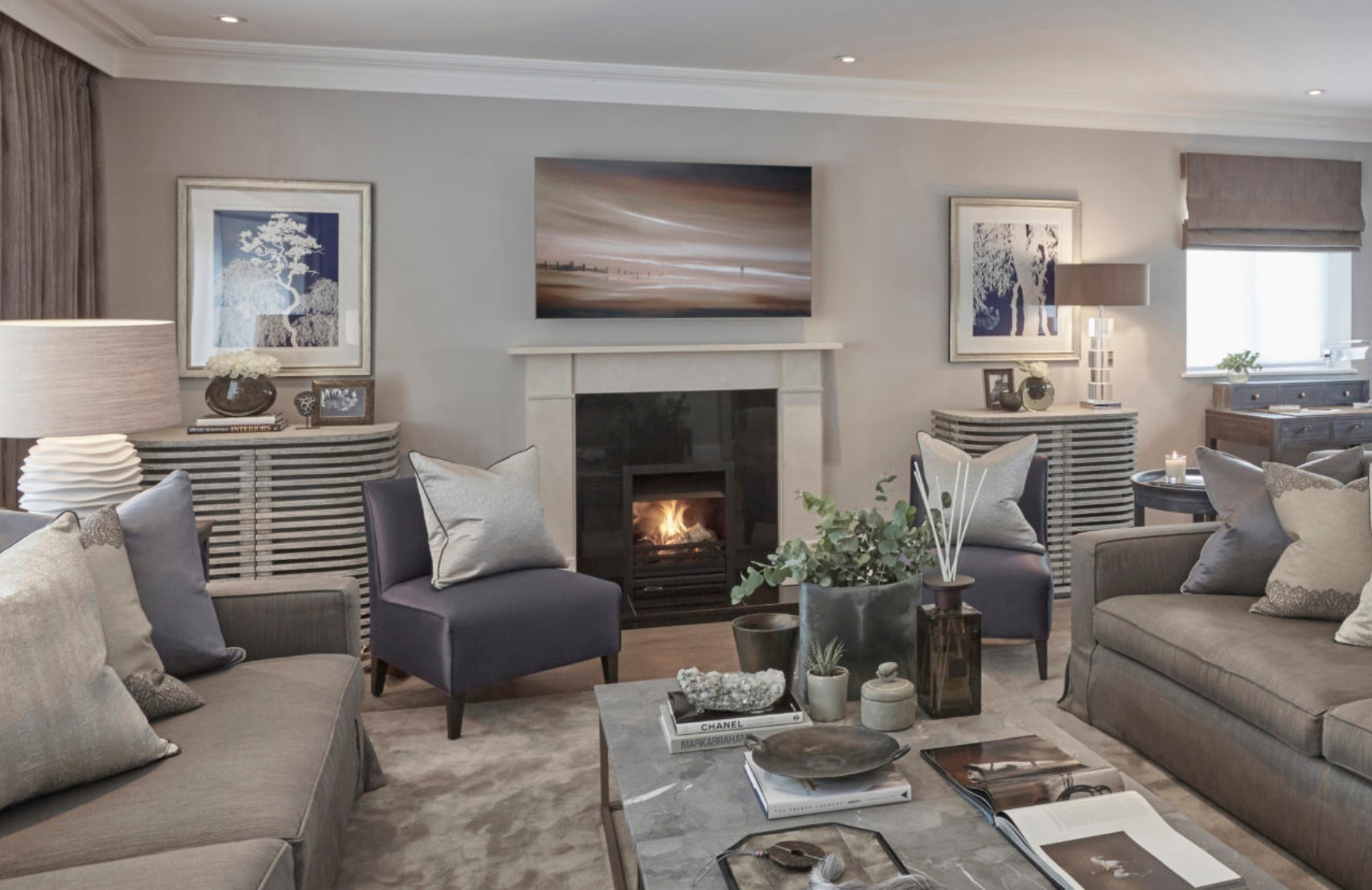 Mastering Rustic Chic Interior Design with Sophie Paterson - LuxDeco Style Guide