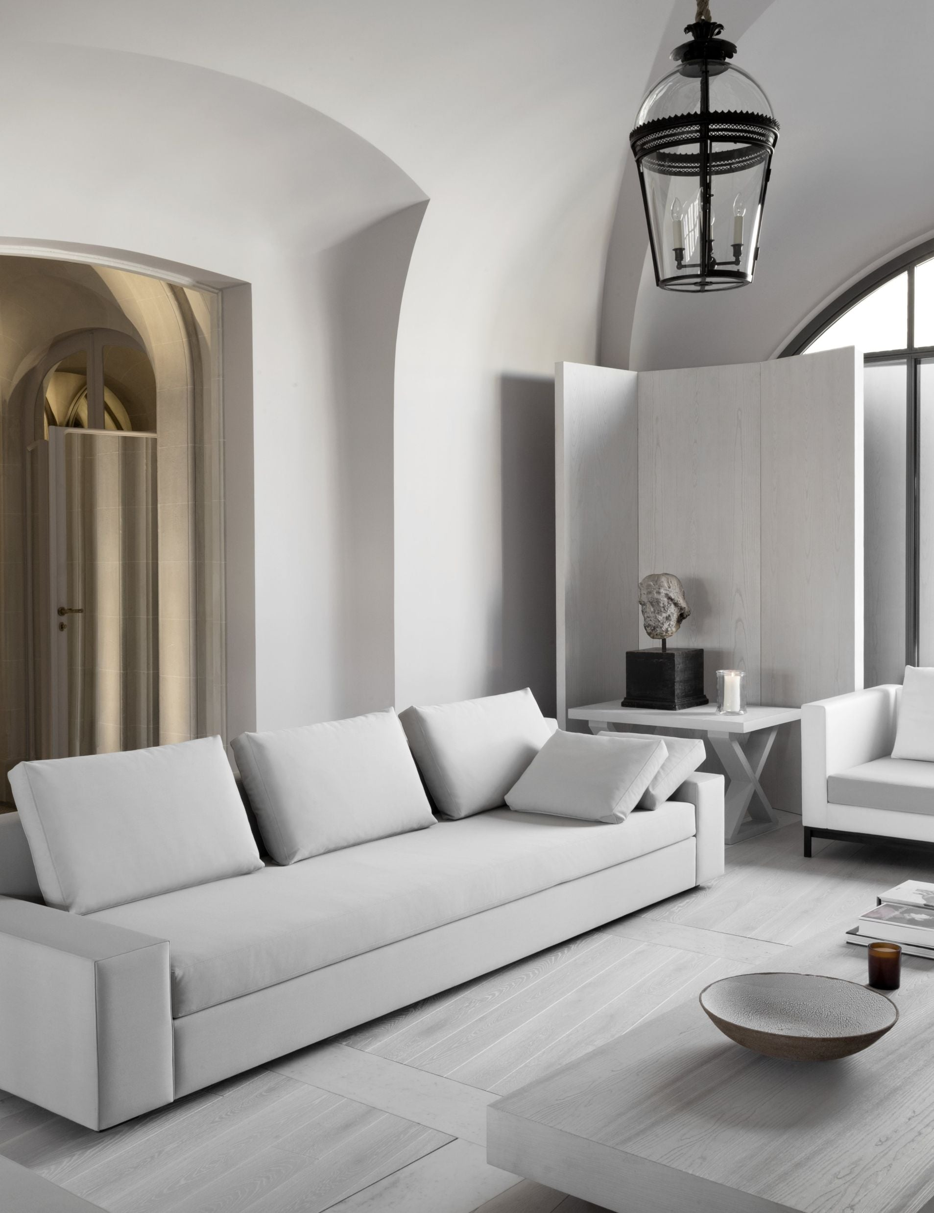 Sophisticated Minimalism - Autumn Interior Design Trends - LuxDeco Style Guide