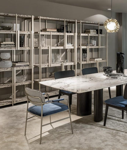 Summer Interior Design Trends for 2019 - Alternative Silver Colour Tones - Casamilano - LuxDeco Style Guide