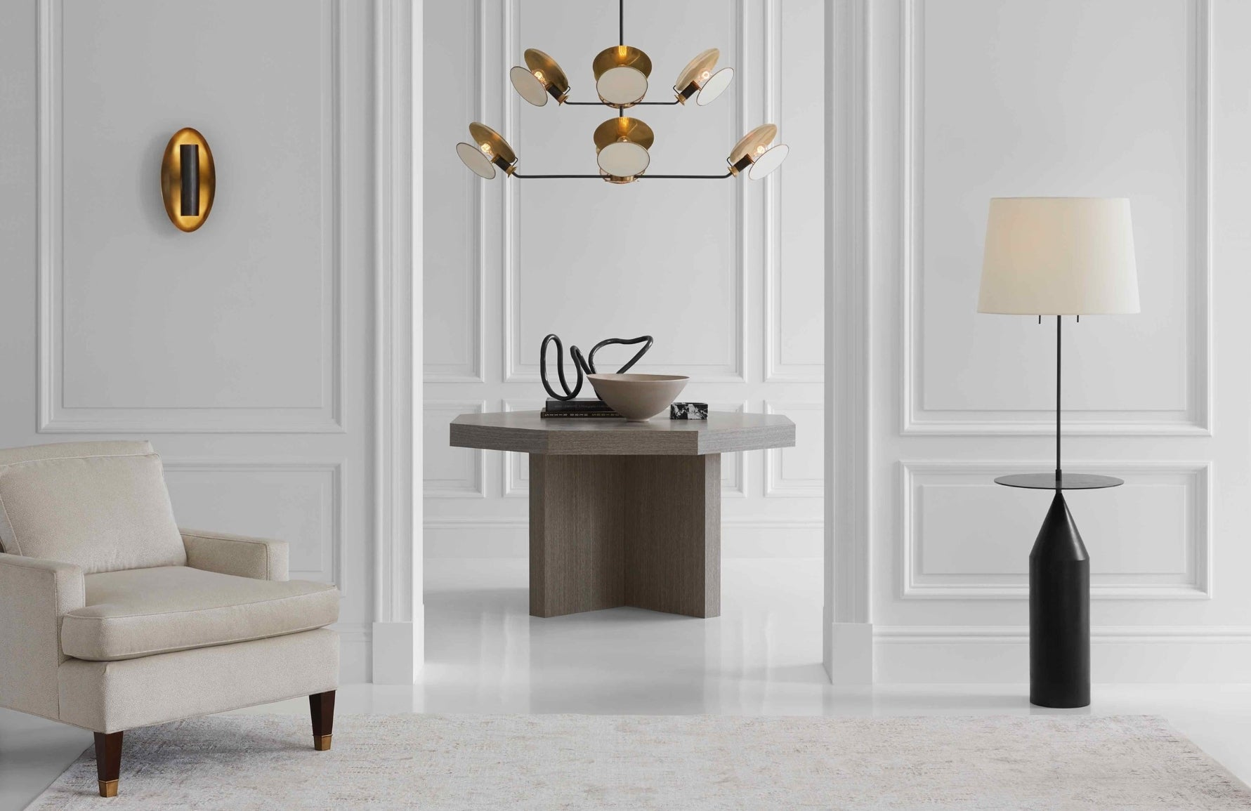 The Best of Lighting Design: 6 Luxury Brands to Know - Healthfield & Co. - LuxDeco Style Guide