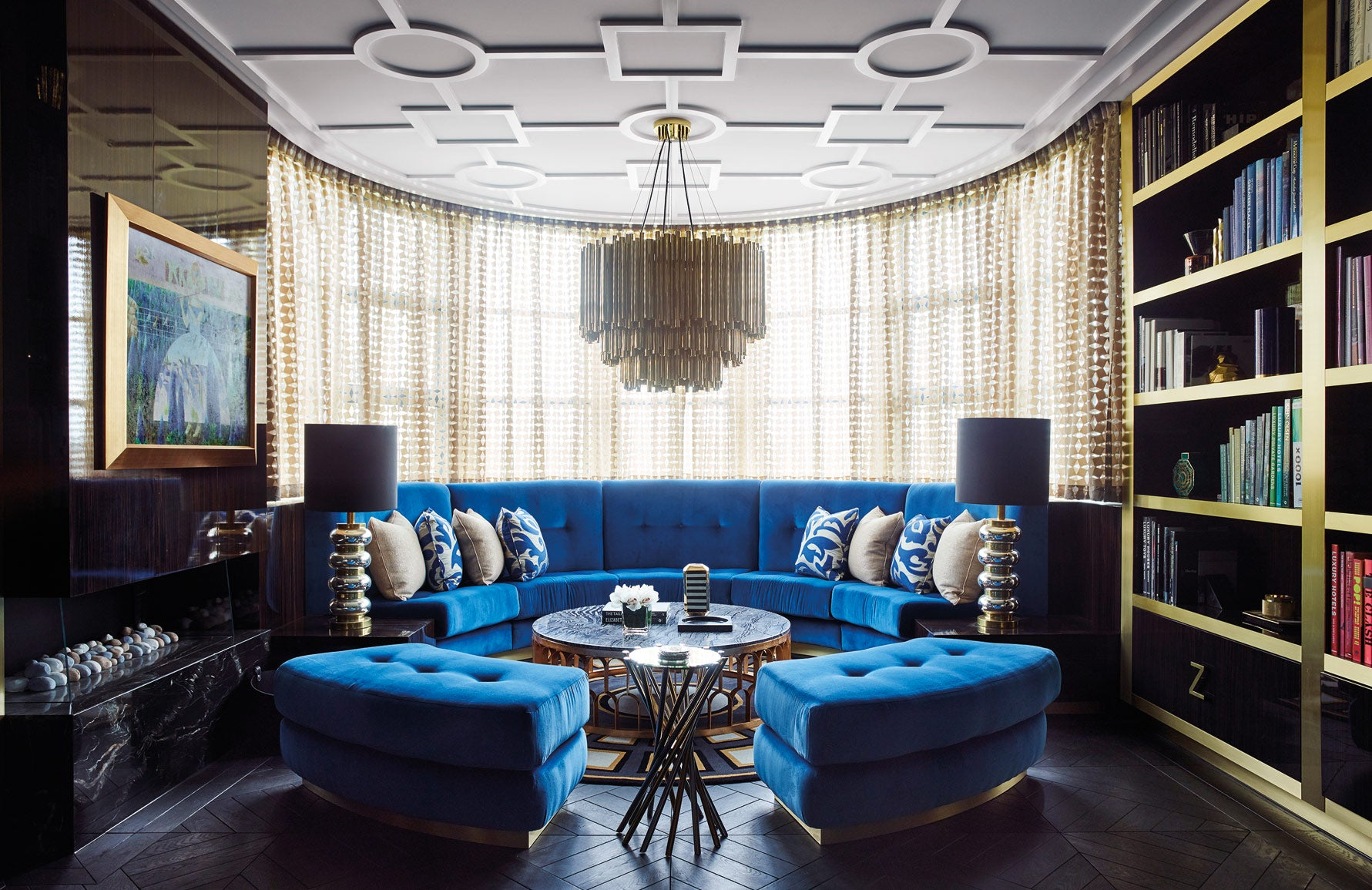 Greg Natale | Bold Design | Interior Design Podcast | The Tastemaker