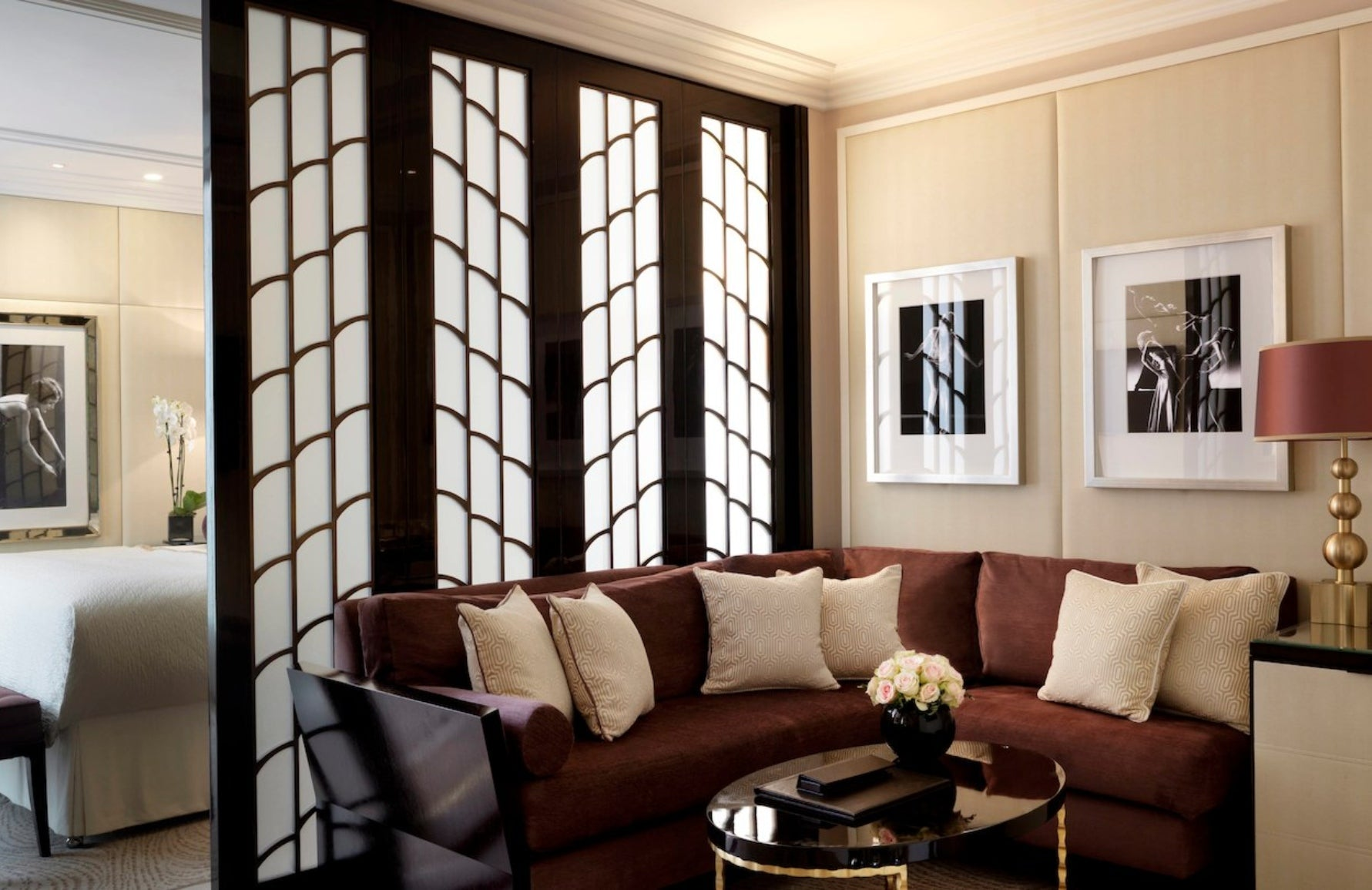 The Wellesley | Art Deco Hotels | Read more in the LuxDeco.com Style Guide