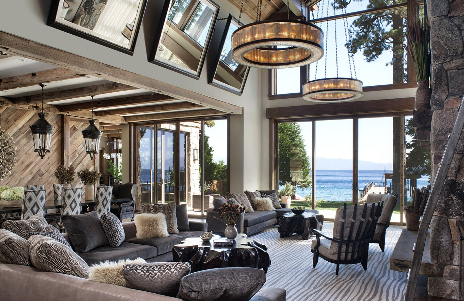 Top 10 American Interior Designers You Need To Know - Jeff Andrews - LuxDeco Style Guide