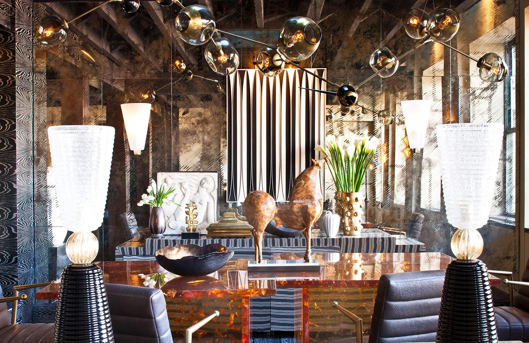 Top 10 American Interior Designers You Need To Know - Kelly Wearstler - LuxDeco Style Guide