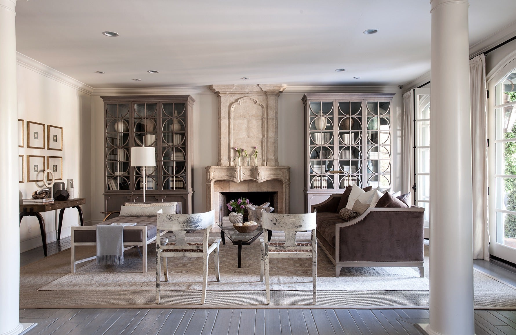 Top 10 American Interior Designers To Know Luxdeco Com