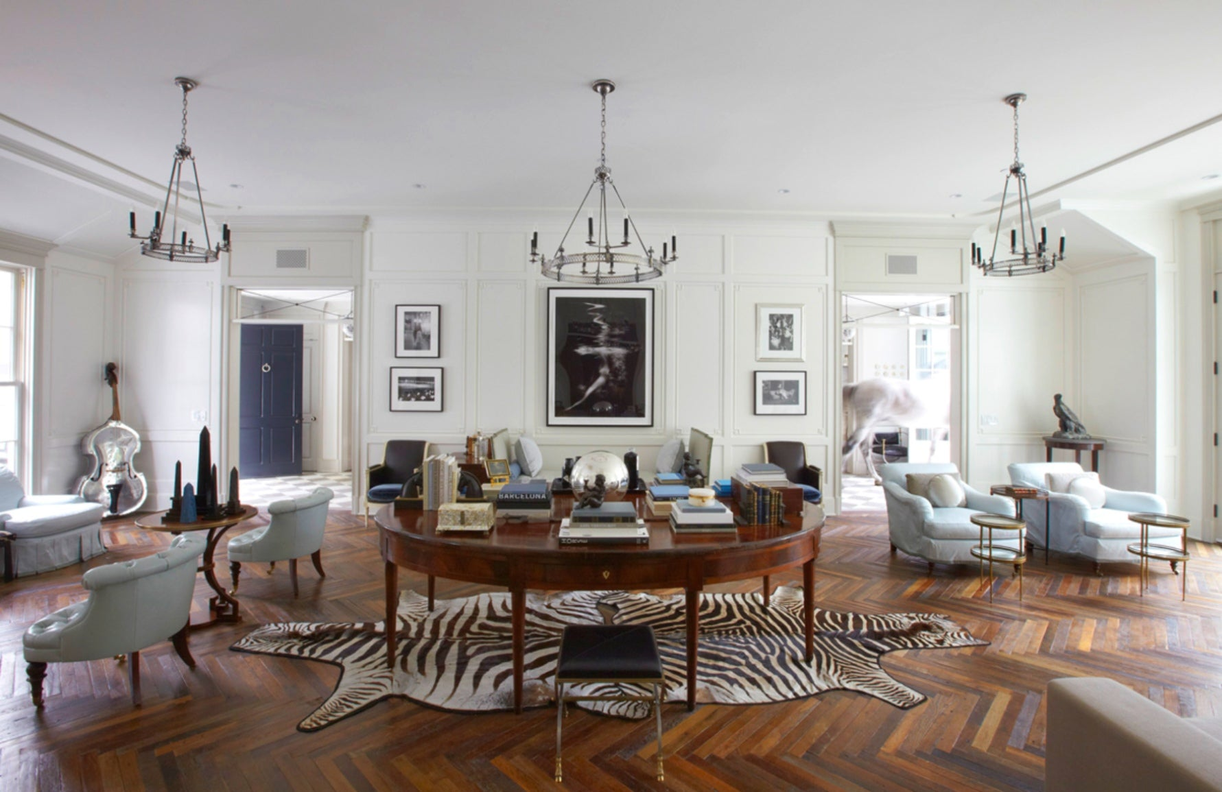 Top 10 American Interior Designers You Need To Know - Windsor Smith - LuxDeco Style Guide
