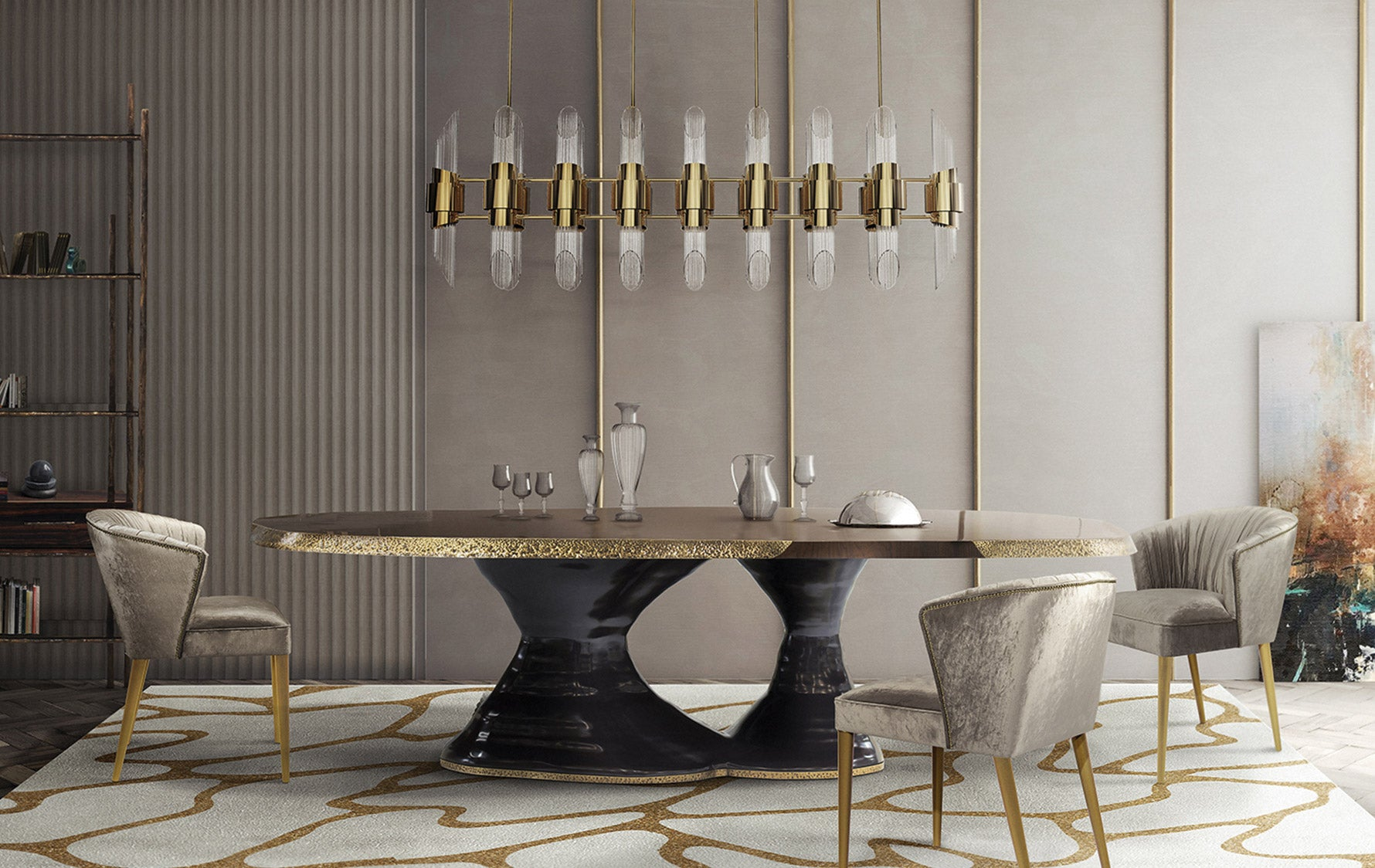 Top 8 Portuguese Furniture Brands You Need To Know | LuxDeco