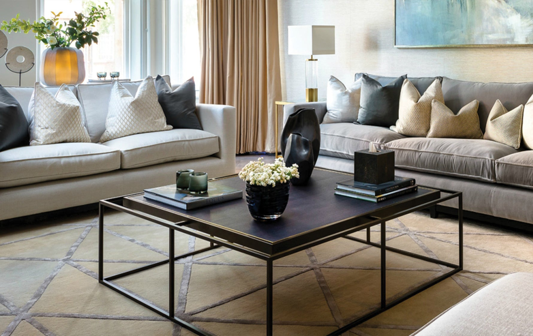 Top 8 British Furniture Brands You Need To Know | LuxDeco