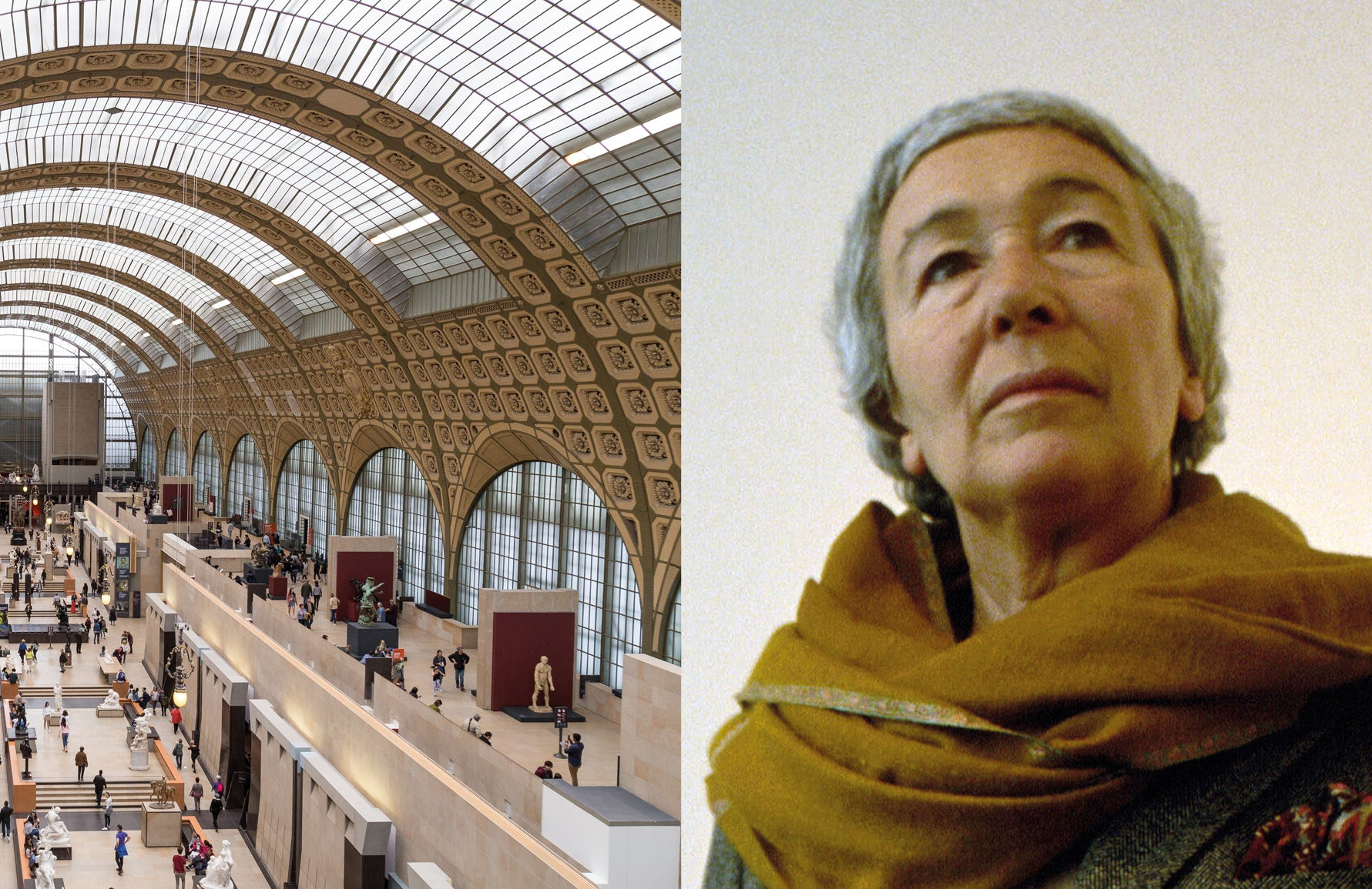 Female Interior Designers who Changed the Industry - Gae Aulenti - LuxDeco Style Guide
