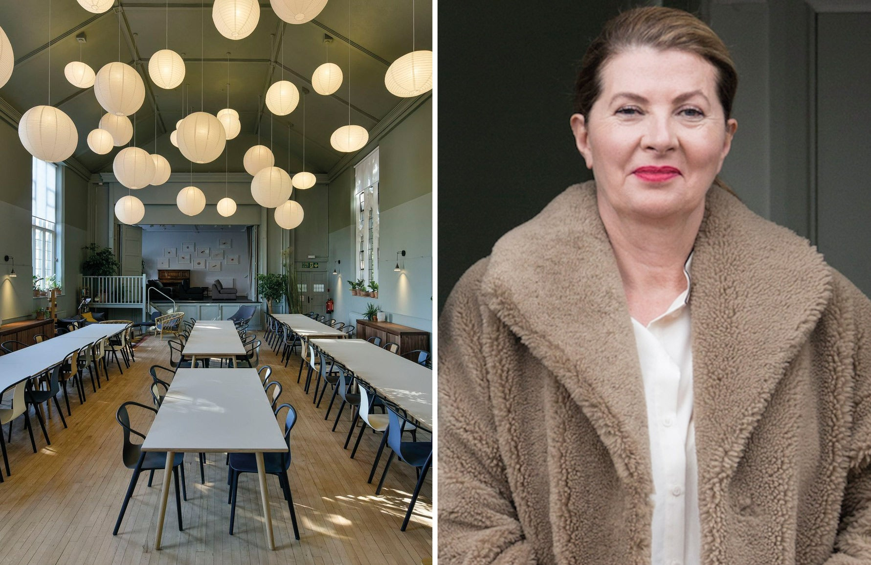 Top Female Interior Designers Who've Changed The Industry | Ilse Crawford | Read more in The Luxurist | LuxDeco.com