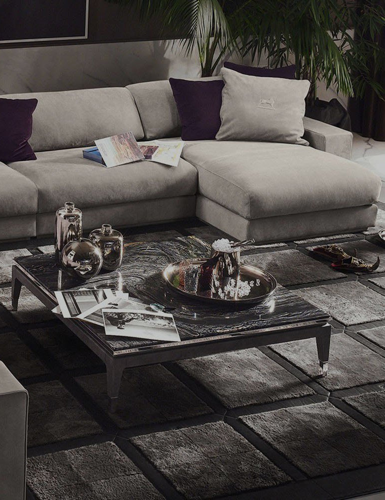 10 Italian Furniture Brands You Need To Know – Style Guide – Shop Smania at LuxDeco.com