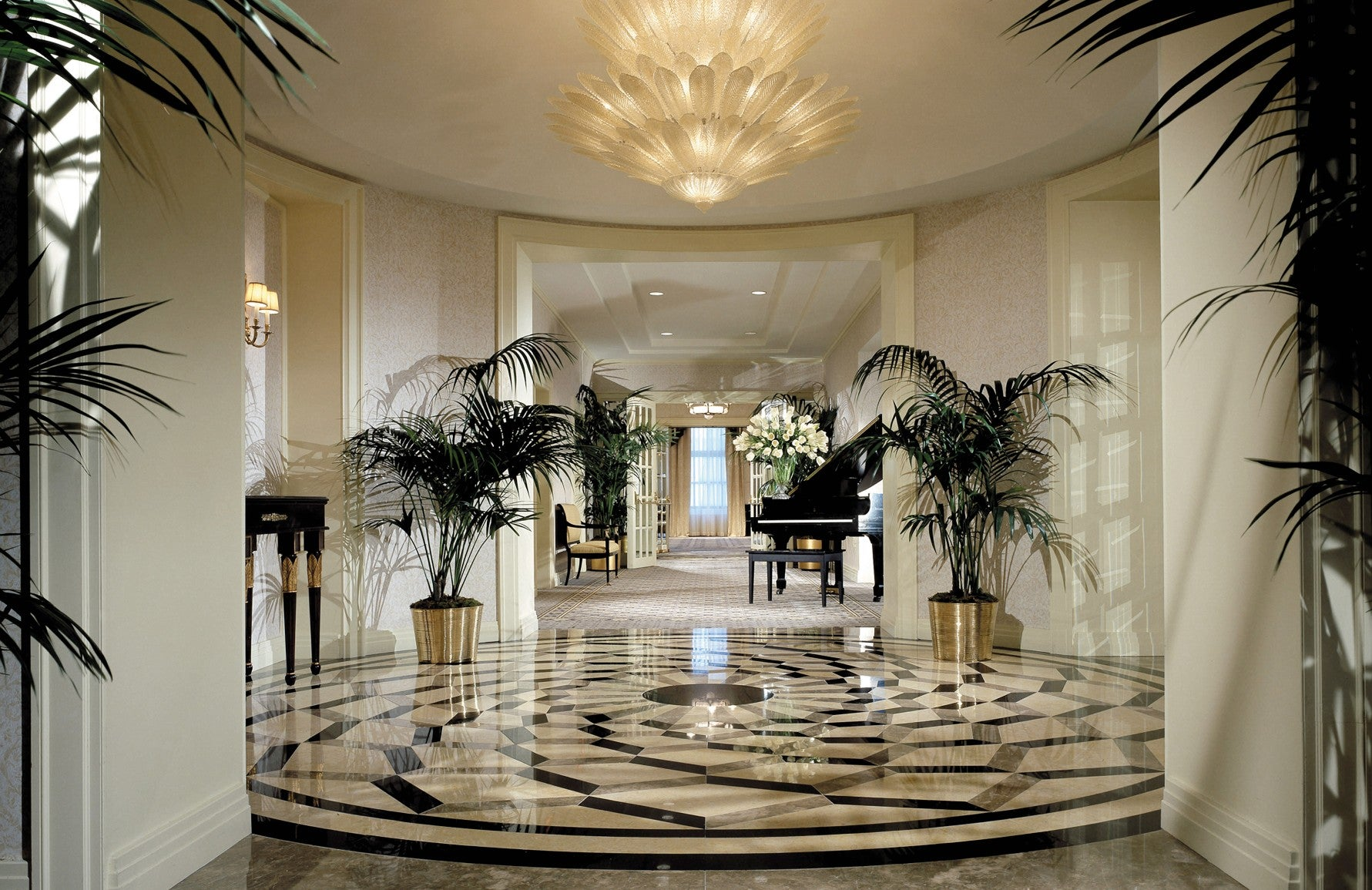 The Top 10 Luxury Art Deco Hotels Around The World Luxdeco