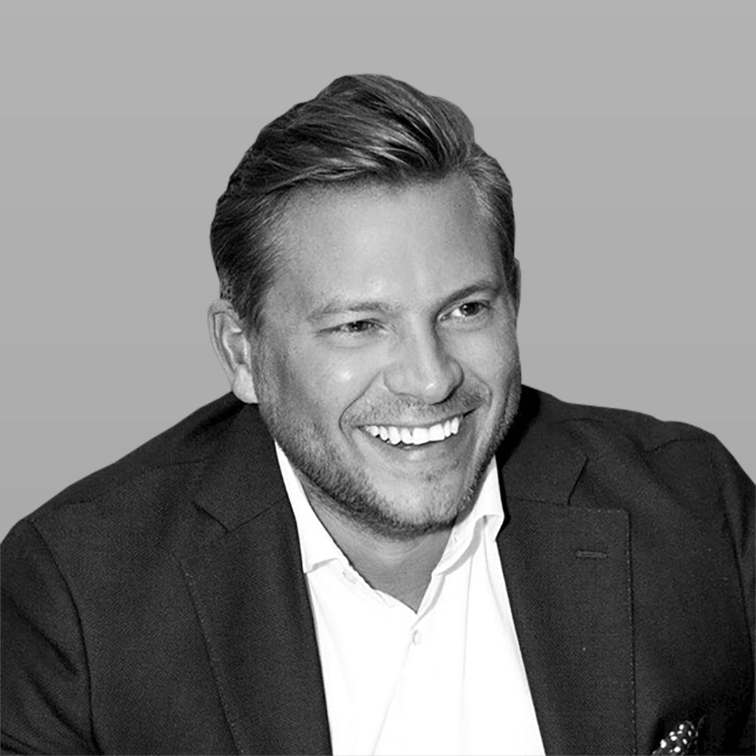 Jonathan Holmes, Founder & CEO of LuxDeco, the world's leading luxury interiors platform.