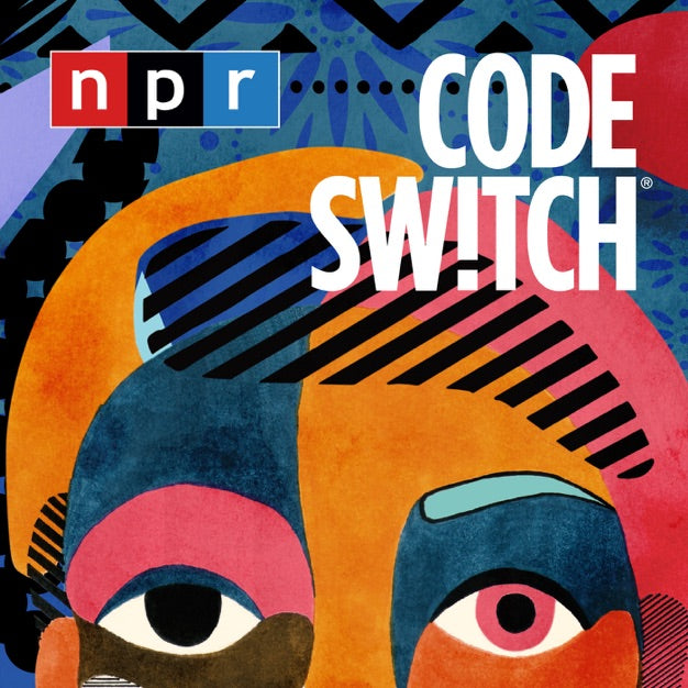 podcast: code-switch