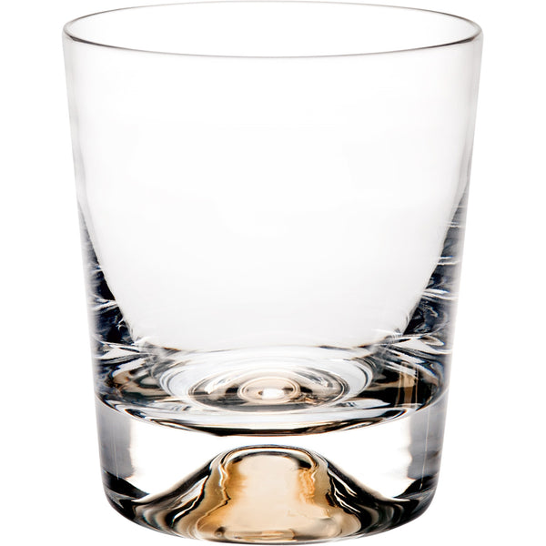 Set of 2 Olympos Old Fashioned Glasses