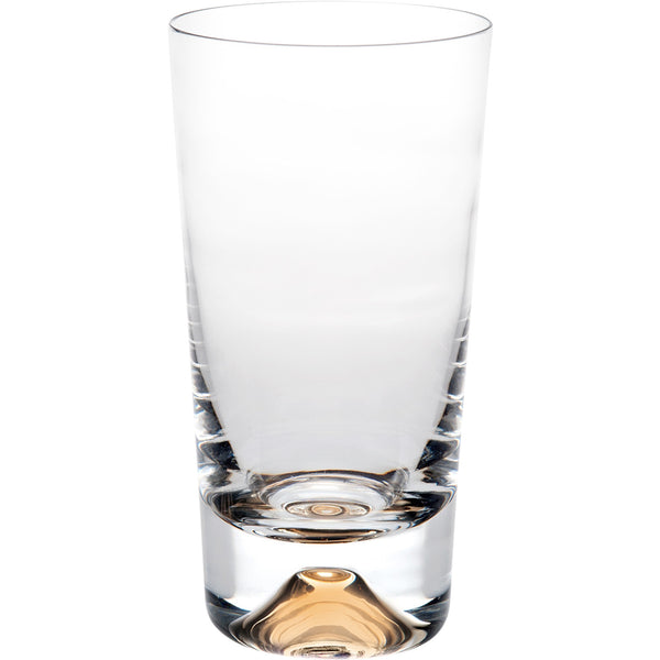Set of 2 Olympos Highball Glasses