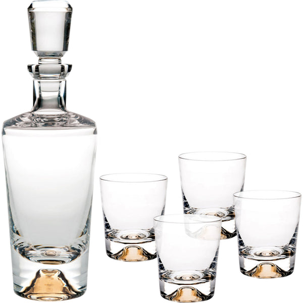 Olympos Whisky Set Vista Alegre Olympos Whisky Set