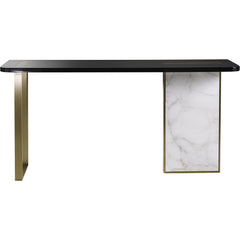 Tyron Console Table Marioni Tyron Console Table