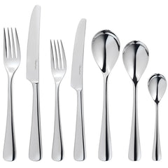 Malvern Bright Cutlery Set Robert Welch Malvern Bright Cutlery Set